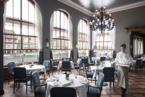 Hotel Storchen La Rotisserie