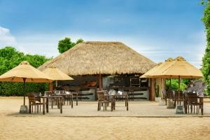 Jungle Beach by Uga Escapes Beach Bar