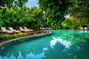 Jungle Beach by Uga Escapes Pool
