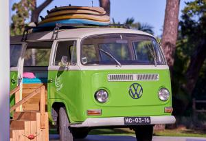 Martinhal Cascais Design vw