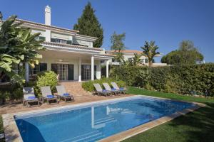 Martinhal Quinta Luxury Villa 3