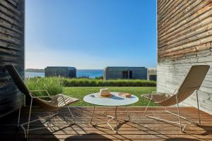 Martinhal Sagres Beach room partial sea view