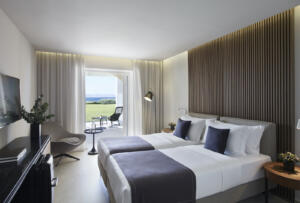 Neptune Hotels Resort Convention Centre and Spa Luxury Suite