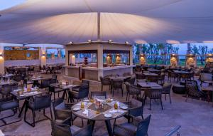 Neptune Hotels Resort Convention Centre and Spa Osteria