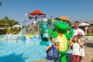 Neptune Hotels Resort Convention Centre and Spa  Kids Adventure Club