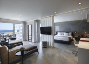 Neptune Hotels Resort Convention Centre and Spa  Meltemi Suite