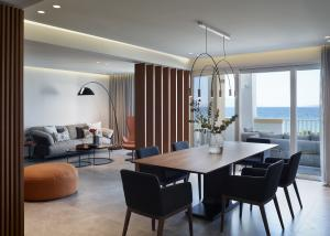 Neptune Hotels Resort Convention Centre and Spa  Meltemi Suite Living