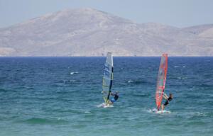 Neptune Hotels Resort Convention Centre and Spa  Wassersport Surfen
