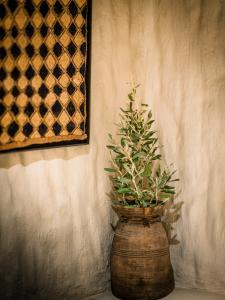 Omaanda Details Vase © Zannier Hotels