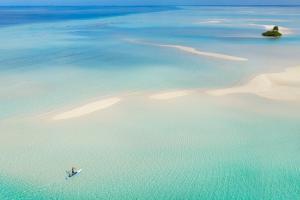 Pullman Maldives Sand Bank