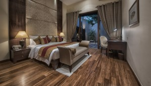 Residence by Uga Escapes Park Suite Bedroom