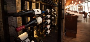 Residence by Uga Escapes Wine Cellar