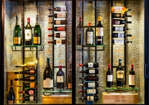 Residence by Uga Escapes Wine Cellar front