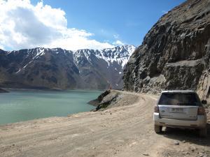Südamerika andBeyond Südamerika Chile Landrover Experience