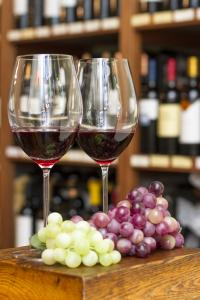 Südamerika andBeyond Südamerika Chile Wein