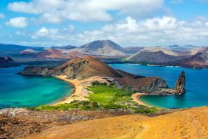 Südamerika andBeyond Südamerika Galapagos