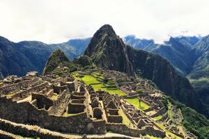 Südamerika andBeyond Südamerika Machu Picchu