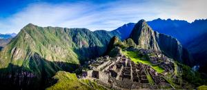 Südamerika andBeyond Südamerika Peru&Ecuador