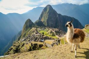 Südamerika andBeyond Südamerika Peru
