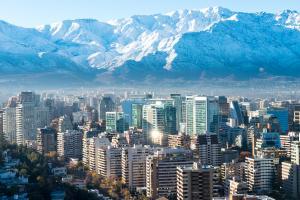 Südamerika andBeyond Südamerika Santiago de Chile