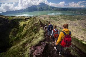 Sens Asia Travel Indonesien Trekking Ubud