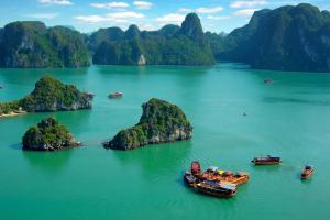 Sens Asia Travel Thailand Ha Long Bay