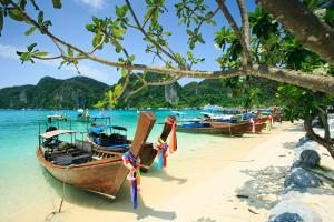 Sens Asia Travel Thailand Koh Phi Phi Island