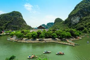 Sens Asia Travel Vietnam Trang An