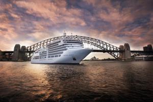 Silversea Cruises Australia NewZealand sh