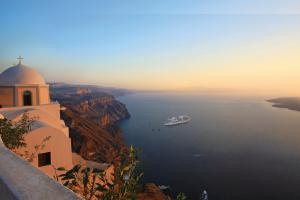 Silversea Cruises Destinatio Mediterranean