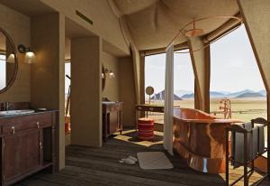 Sonop ©Zannier Hotels Bathroom