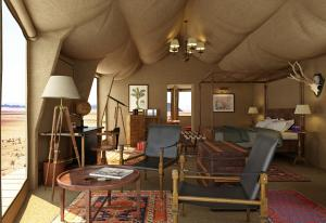 Sonop ©Zannier Hotels Bedroom