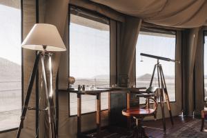 Sonop Bedroom Desk View Zannier Hotels