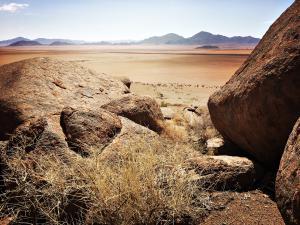 Sonop Rocks © Zannier Hotels