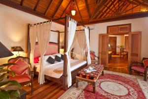 Sun Aqua Vilu Reef Grand Reef Suite Room