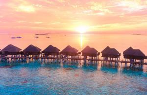 Sun Aqua Vilu Reef Reef Villas