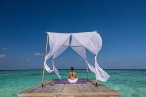 Sun Aqua Vilu Reef Yoga