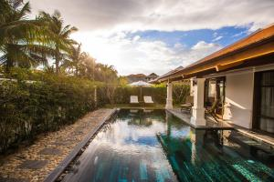 The Anam Private Pool Villa III