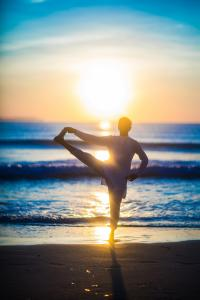 The Anam Sunrise Yoga