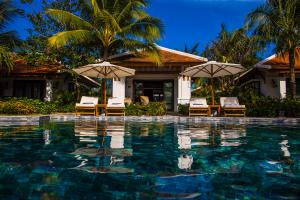 The Anam Villas Pool View Villas