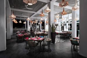 The Nai Harn Cosmo Dinner
