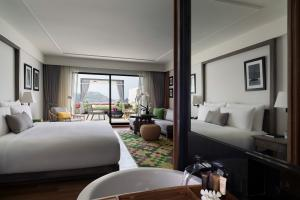 The Nai Harn Grand Ocean View Room