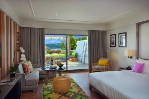 The Nai Harn Grand Ocean View Room II