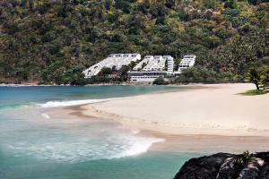 The Nai Harn Nai Harn Beach