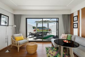The Nai Harn Ocean View Suite IIII
