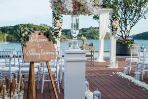The Nai Harn Wedding 2017
