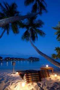 The Sun Siyam Iru Fushi Beach apperitif