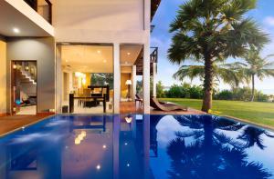Uga Bay by Uga Escapes Beach Villa Pool