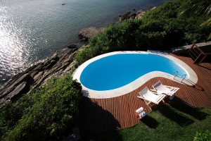 art of travel Insolito Pool
