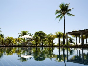 art of travel Swimming Pool Fazenda Sao Francisco